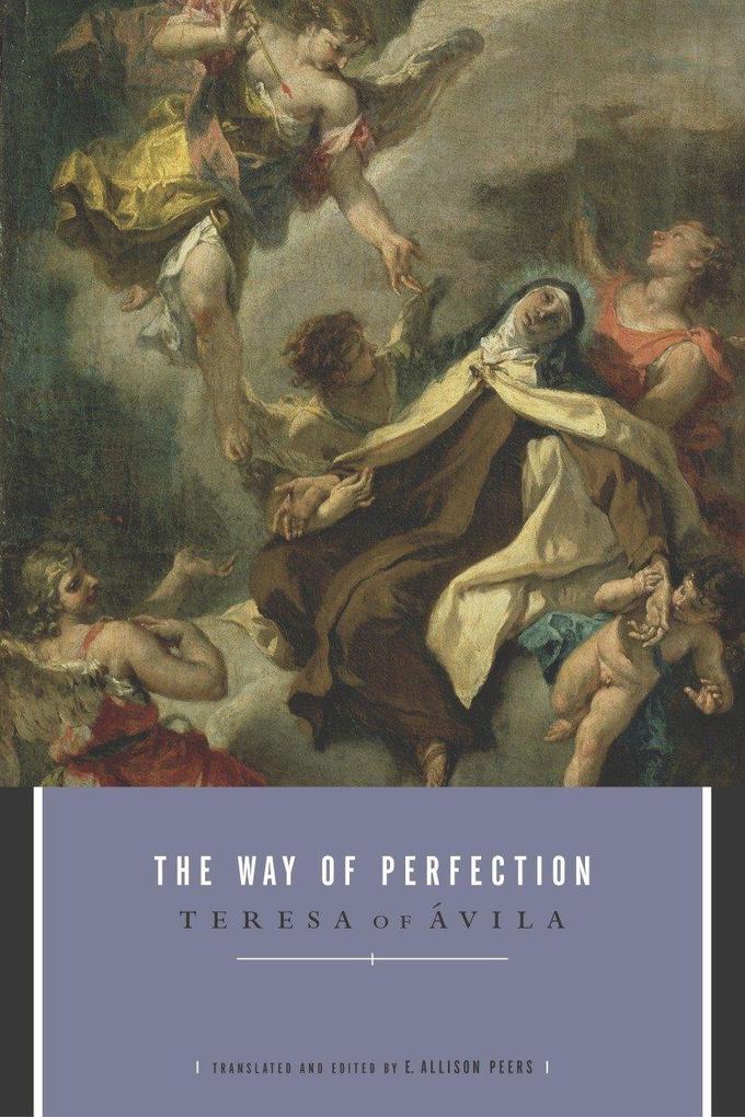The Way of Perfection als Taschenbuch