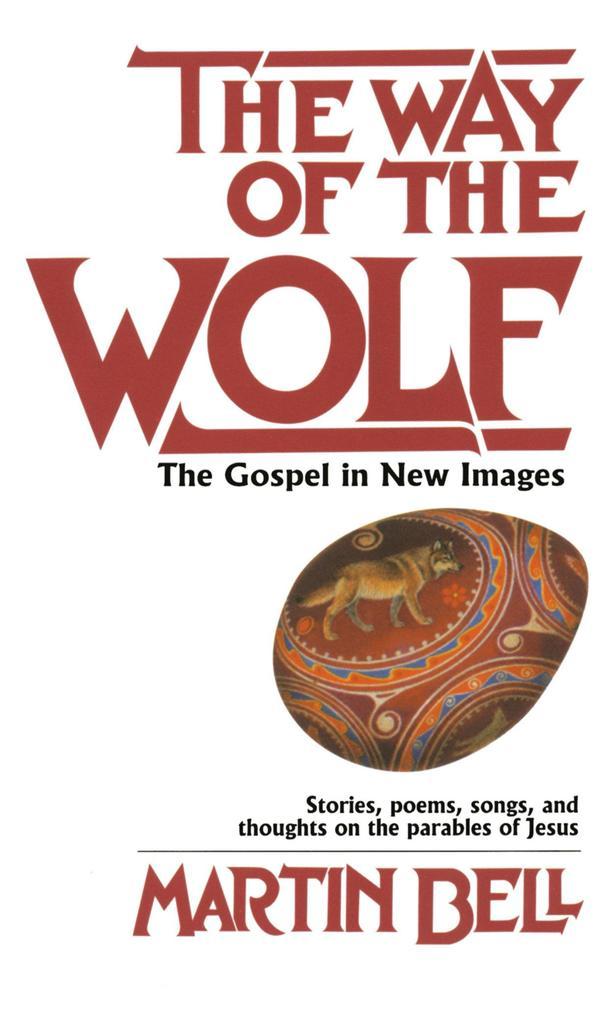 Way of the Wolf als Taschenbuch