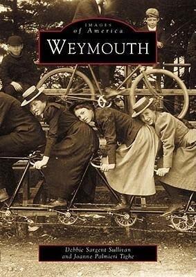 Weymouth als Taschenbuch