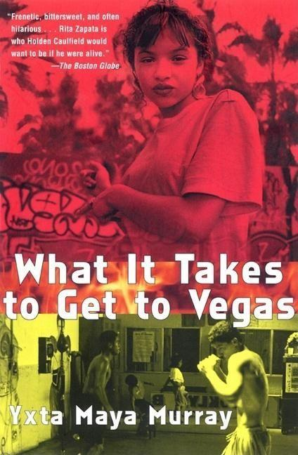 What It Takes to Get to Vegas als Taschenbuch