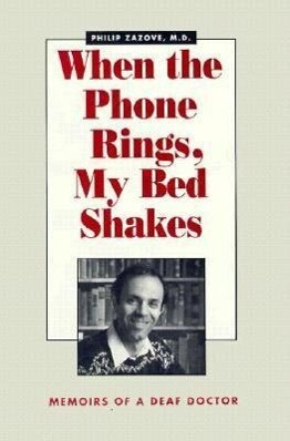 When the Phone Rings, My Bed Shakes als Buch