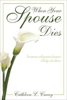 When Your Spouse Dies als Taschenbuch