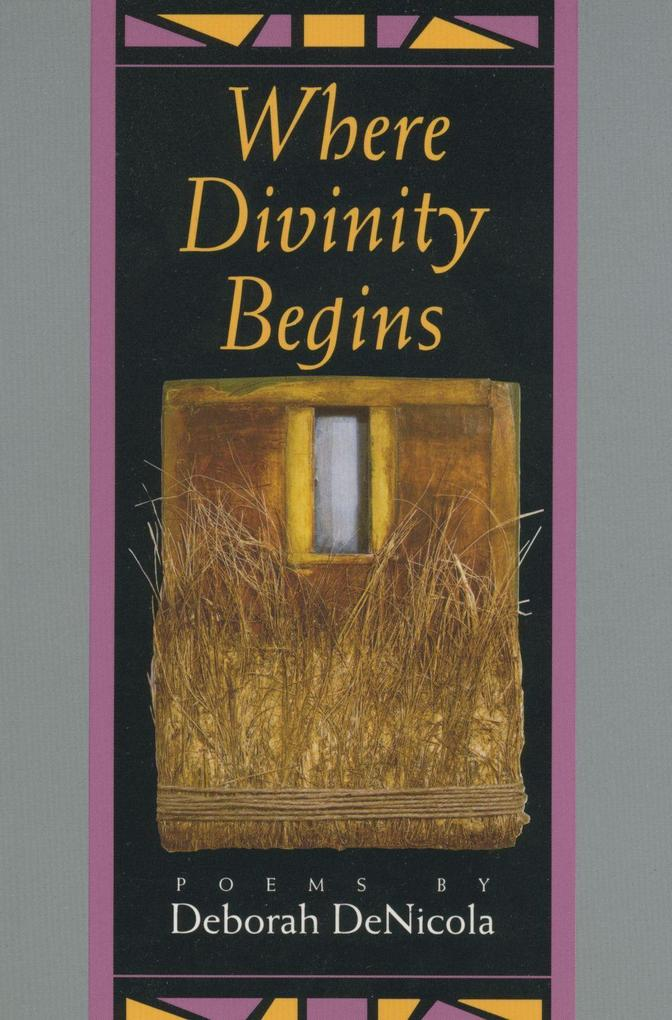 Where Divinity Begins als Taschenbuch