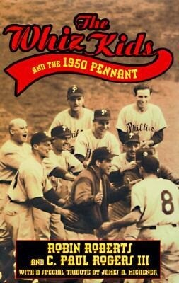 Whiz Kids and 1950 Pennant CL als Buch