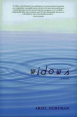 Widows als Taschenbuch