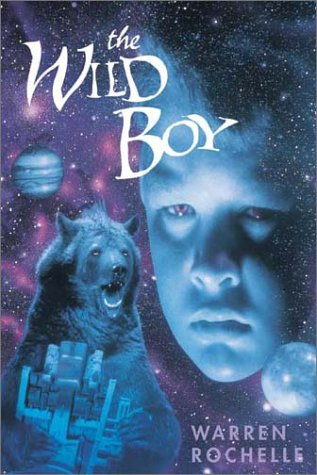 The Wild Boy als Buch