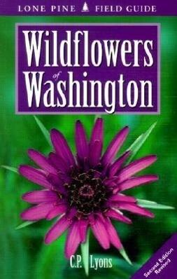 Wildflowers of Washington als Taschenbuch