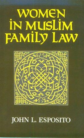 Women in Muslim Family Law als Taschenbuch