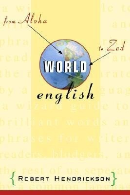 World English: From Aloha to Zed als Buch