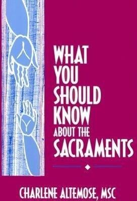 Wyska the Sacraments als Taschenbuch