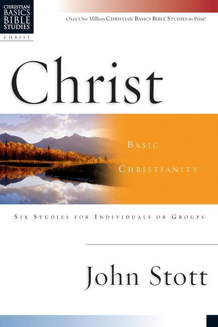 Christ: Basic Christianity als Taschenbuch