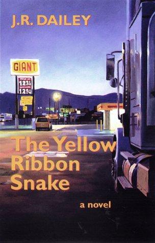 Yellow Ribbon Snake als Taschenbuch