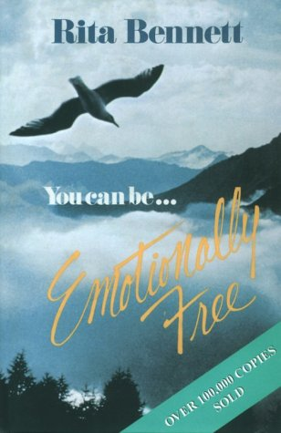 You Can Be Emotionally Free als Taschenbuch