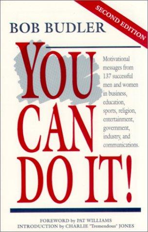 You Can Do It als Taschenbuch
