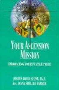 Your Ascension Mission: Embracing Your Puzzle Piece als Taschenbuch