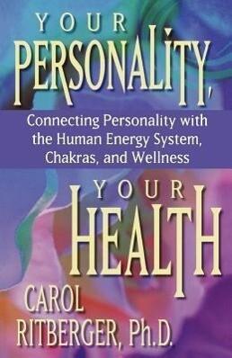 Your Personality, Your Health als Taschenbuch