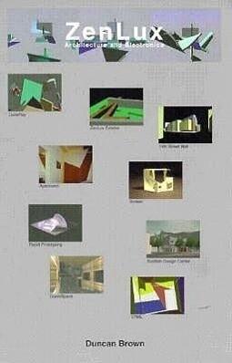 Zenlux: Architecture & Electronics als Taschenbuch