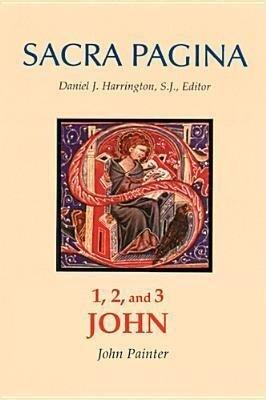 1, 2, and 3 John als Buch