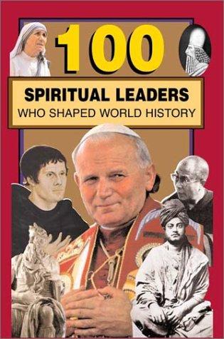 100 Spiritual Leaders als Taschenbuch