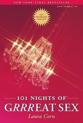 101 Nights of Grrreat Sex: Secret Sealed Seductions for Fun Loving Couples als Taschenbuch