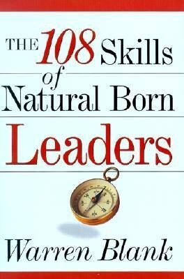 The 108 Skills of Natural Born Leaders als Buch