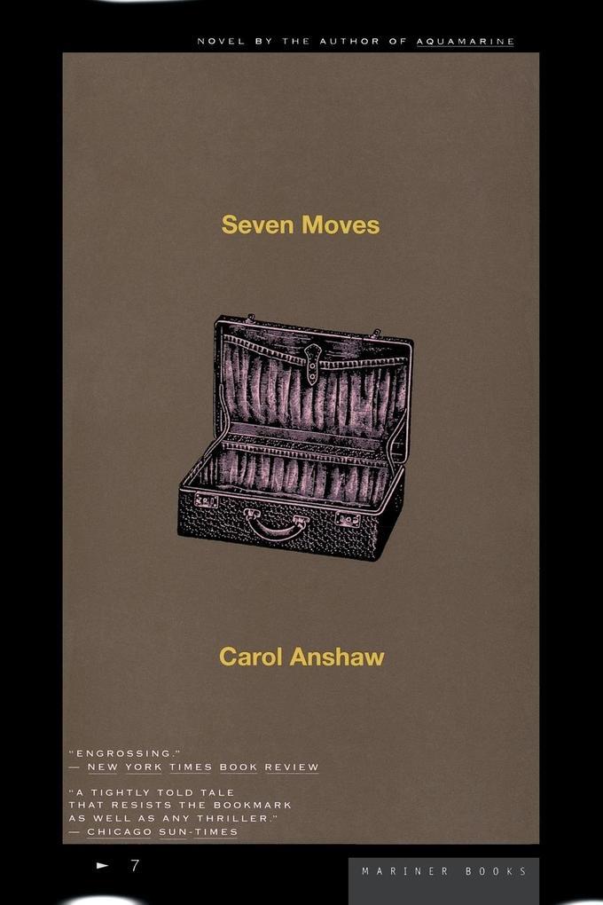 Seven Moves als Taschenbuch