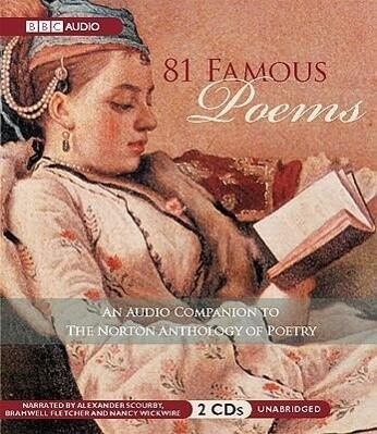 81 Famous Poems: Unabridged Classic Short Stories als Hörbuch