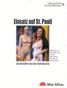 Einsatz auf St. Pauli als Buch