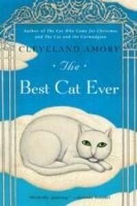 The Best Cat Ever als Taschenbuch