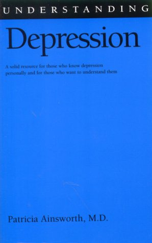 Understanding Depression als Taschenbuch
