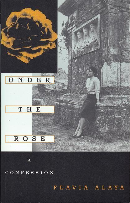 Under the Rose: A Confession als Buch