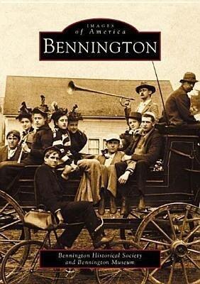 Bennington als Taschenbuch