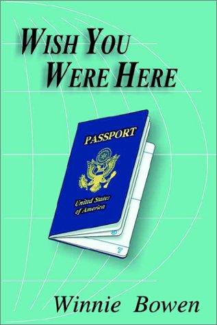 Wish You Were Here als Taschenbuch