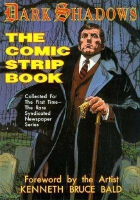 Dark Shadows: The Comic Strip Book als Taschenbuch