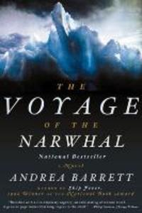 The Voyage of the Narwhal als Taschenbuch