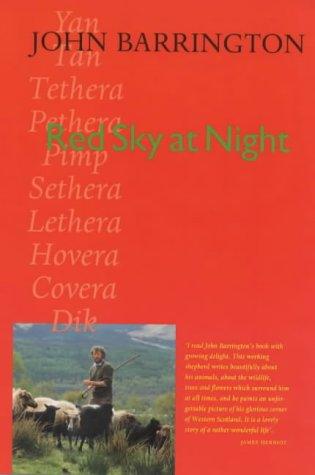 Red Sky at Night als Taschenbuch