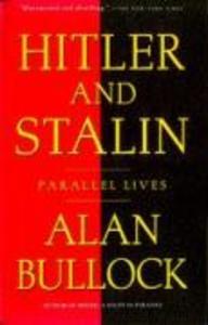 Hitler and Stalin: Parallel Lives als Taschenbuch