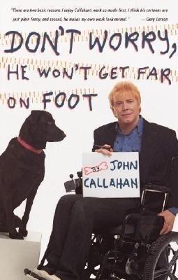 Don't Worry, He Won't Get Far on Foot als Taschenbuch