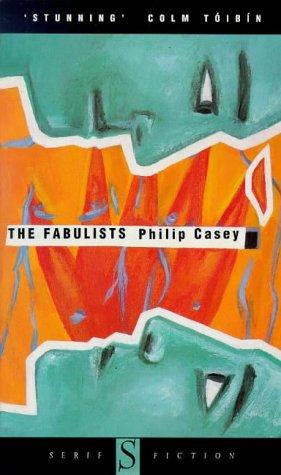 The Fabulists als Taschenbuch