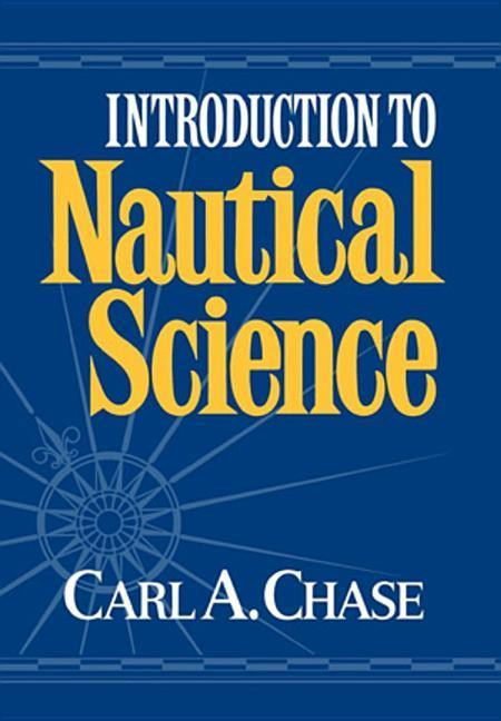 Introduction to Nautical Science als Buch