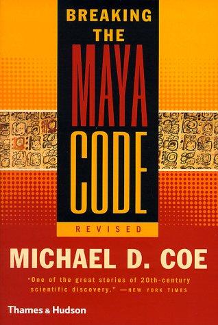 Breaking the Maya Code als Taschenbuch