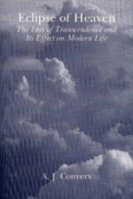 Eclipse of Heaven als Taschenbuch