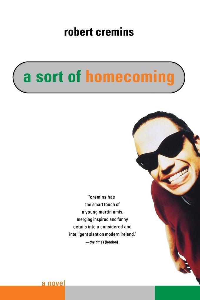 A Sort of Homecoming als Taschenbuch