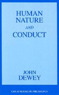 Human Nature and Conduct als Taschenbuch