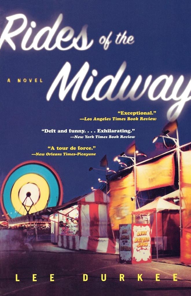 Rides of the Midway als Taschenbuch