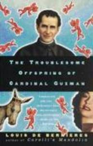 The Troublesome Offspring of Cardinal Guzman als Taschenbuch