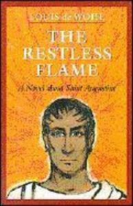 The Restless Flame als Taschenbuch
