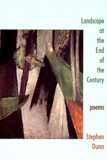 Landscape at the End of the Century: Poems als Taschenbuch