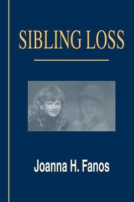 Sibling Loss PR als Taschenbuch