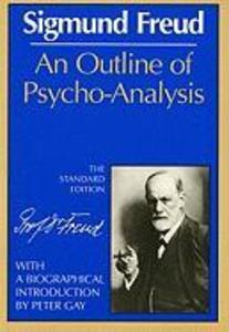 Outline of Psycho-Analysis als Taschenbuch